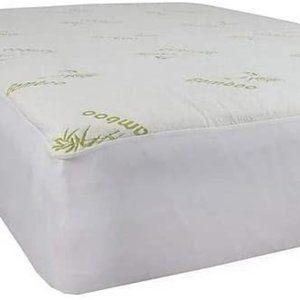 waterproof bamboo mattress protector